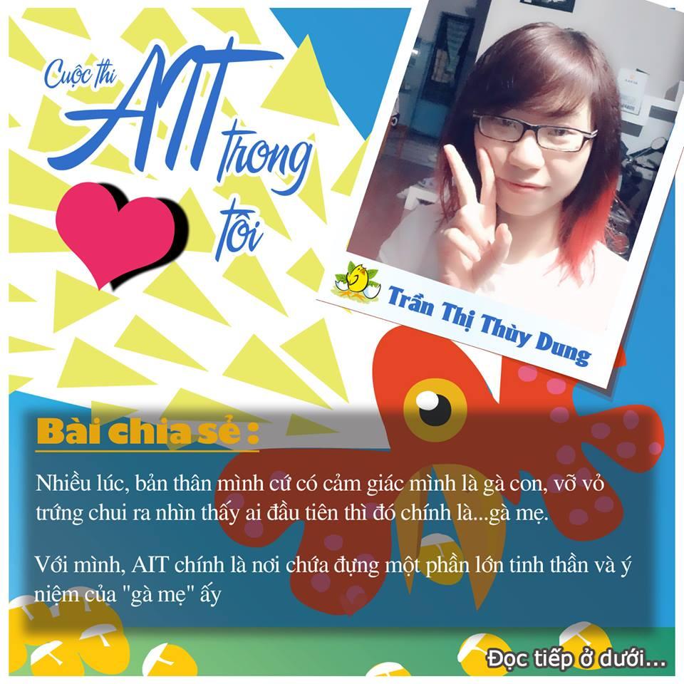 Trần Thị Thùy Dung